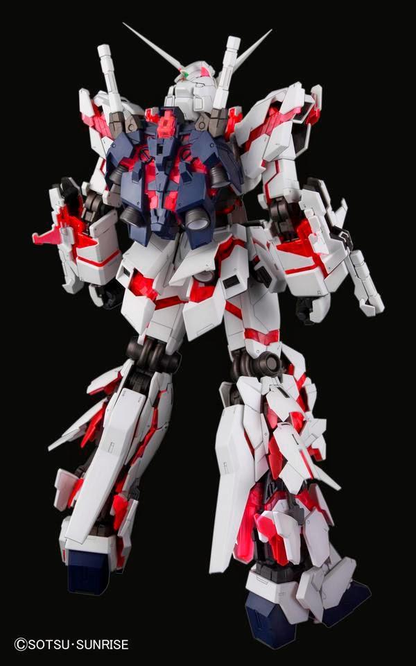 Pg 1 60 Rx 0 Unicorn Gundam Release Info Box Art And