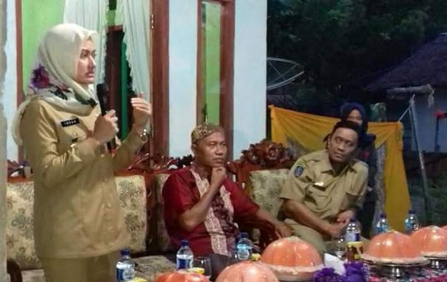 Dirangkaikan Bukber dengan Bupati, DPRD Lutra Apresiasi Penanaman Bakau di Poreang