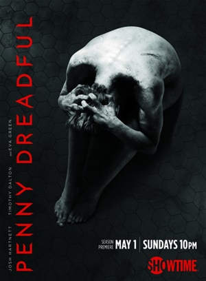 Penny Dreadful Temporada 3 Audio Latino HD 720p Latino