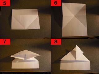 Cara Membuat Love dari Origami Terbaru 2019