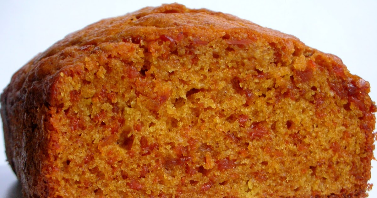 Making Carrot Cake With Spice Cake Mix