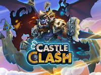 Download Castle Clash: Age of Legends Apk v1.2.9 Mod Apk + OBB DATA Terbaru