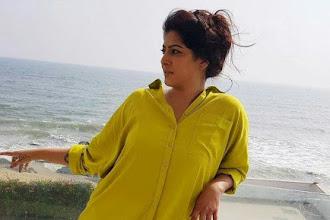 Varalakshmi Sarathkumar has been bullied to enter Instagram
