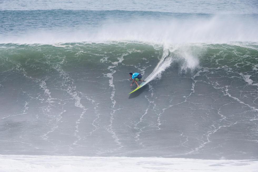22 Albee Layer Puerto Escondido Challenge fotos WSL Bill Sharp