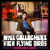 Noel Gallagher's High Flying Birds To Play In Santiago Next Month