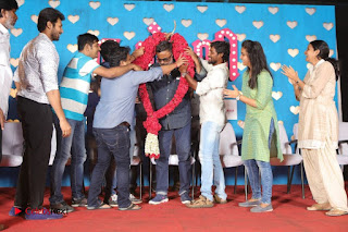 Remo Shooting Wrap Up Event