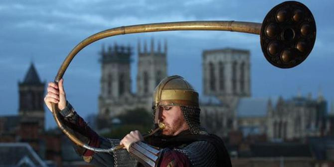 Ramalan Bangsa Viking: Tanda-tanda Kiamat Sudah Muncul