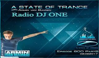 Life in trance with Armin Van Buuren