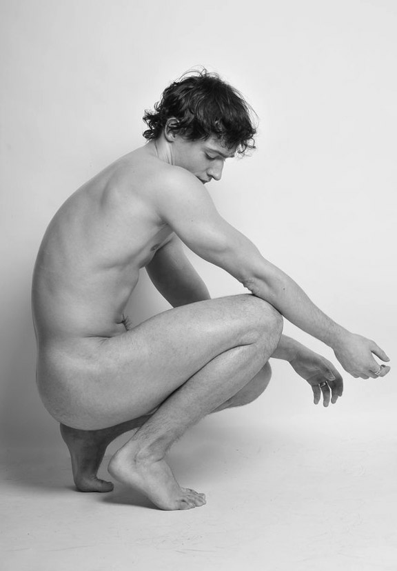 Famous Male Models And Actors Who Boosted Careers By Posing Nude