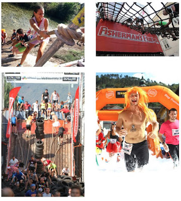 Fisherman'S Friend Strongmanrun 2016