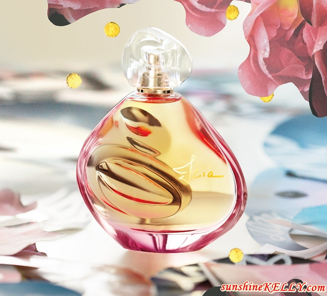 Izia edp by Sisley A Fragrance for all the Facets of Woman