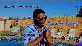 Júlio Noah - Muzandzi Wanga