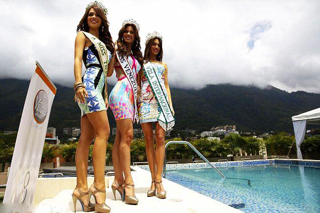 miss venezuela casa de citas prostitucion certamen