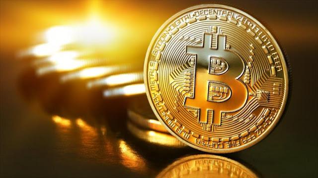 Bitcoin supera por primera vez los 2000 dólares estadounidenses