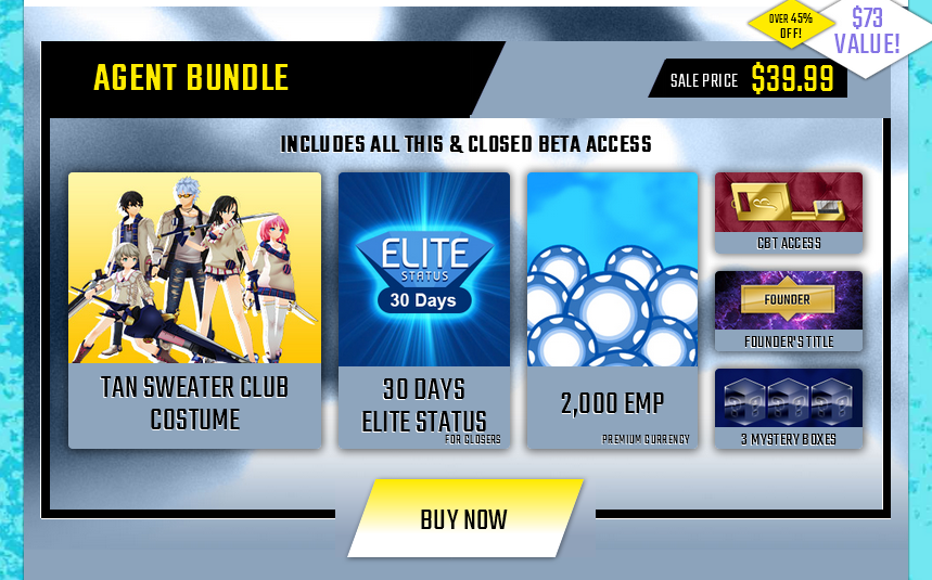 Closers Online - Founder pack 3