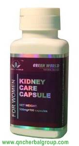 Agen Kidney Care Capsule For Women Cikarang