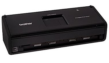 Brother ADS-1000W Scanner Driver Download