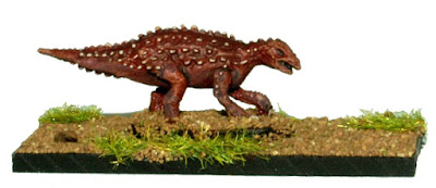 DIN111 Scelidosaurus x1