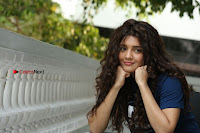 Actress Rithika Sing Latest Pos in Denim Jeans at Guru Movie Interview  0171.JPG