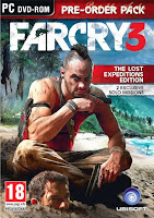 Game Far Cry 3 image