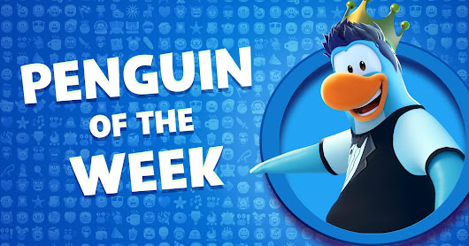 Penguin of the Week: poppyiscool499