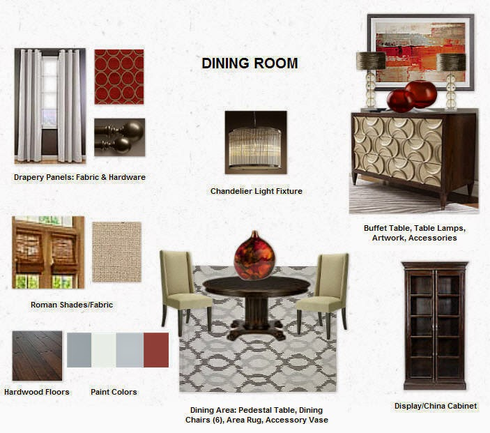 contemporary classic modern eclectic edesign interior design
