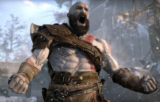 God of War will contain a Performance Mode on the PS4 Pro
