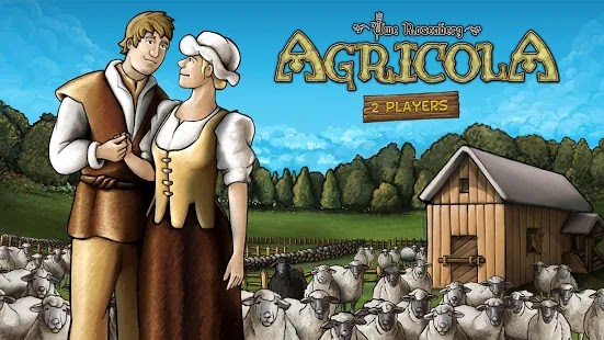 Agricola All Creatures … Apk Free on Android Game Download