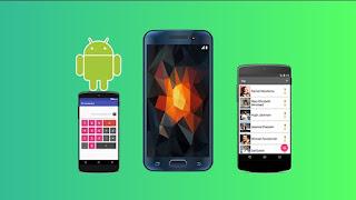 Android: Fundamentos para crear tus primeras apps de calidad