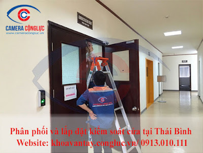Công ty TNHH TBCN Cộng Lực là một trong những đơn vị cung cấp và lắp đặt hàng đầu về các thiết bị an ninh, tăng cường tính bảo mật và an toàn tại Thái Bình, Hải Phòng, Hải Dương, Nam Định, Quảng Ninh, Huwng Yên, Bắc Ninh, Bắc Giang,... Với kinh nghiệm nhiều năm trong ngành và thi công hàng loạt các công trình lớn nhỏ Camera Cộng Lực tự tin có thể mang lại cho khách hàng những hệ thống kiểm soát cửa ra vào chất lượng tốt, độ bền cao và được thi công lắp đặt tốt nhất.