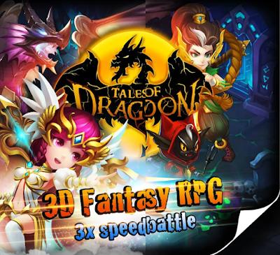 Tales Of Dragon Mod Apk Terbaru