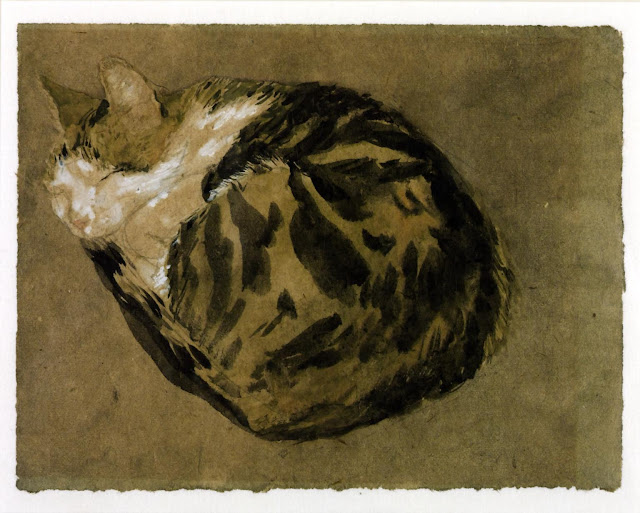 Art Amp Artists Cats In Art Part 7