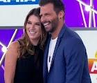 Após flerte na TV, Rebeca Abravanel passa a seguir Henri Castelli