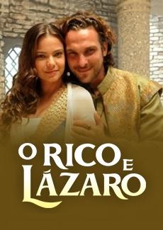 Assistir O Rico e Lázaro