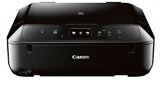 Canon PIXMA MG5710 Driver & Software Download For Windows, Mac Os & Linux