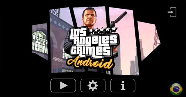 تحميل أحدث إصدار من لعبة GTA V لهواتف الأندرويد