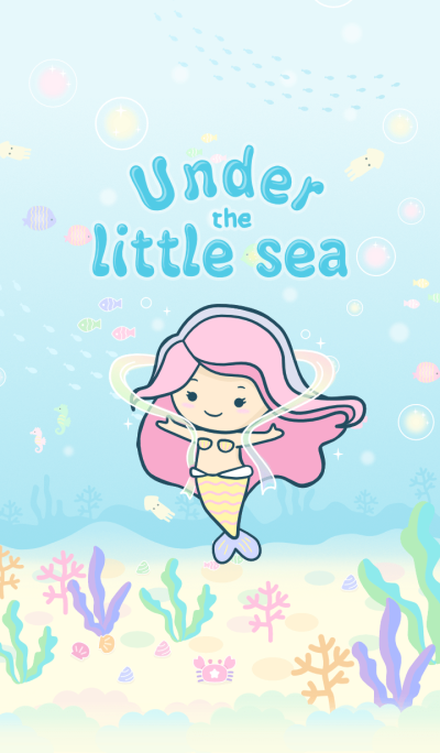 Under The Little Sea