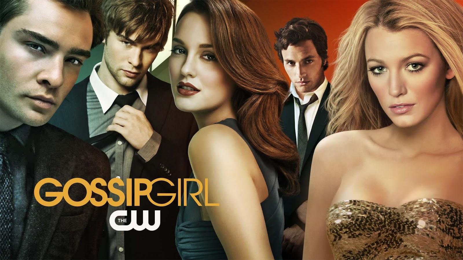gossip girl 1 temporada dublada rmvb