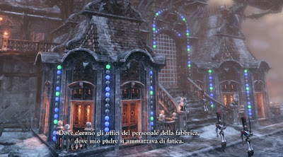 Woolfe The Red Hood Diaries in italiano