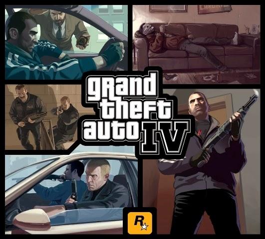 GTA 4 Free Download PC Game Full Version