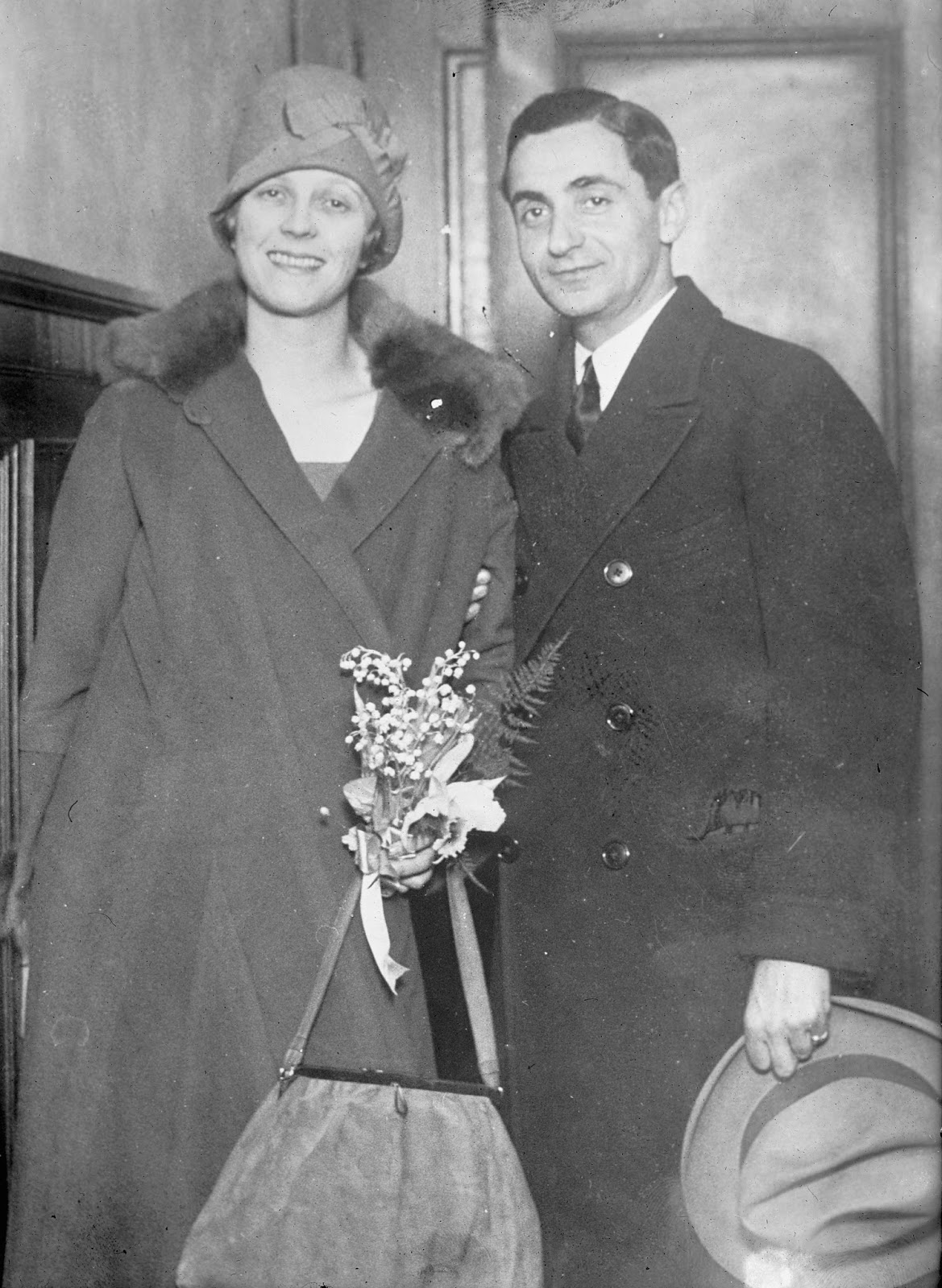 irving berlin essay During a visit from paris, linda emmet, irving berlin's daughter, toured her old family home on beekman place, which now serves as the consulate for luxembourg.