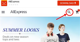how-to-search-on-aliexpress