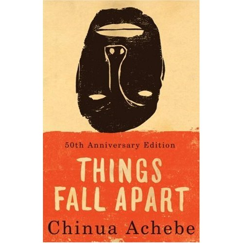 All Things Fall Apart Plot: There's Always Something: Book Review: Things Fall Apart