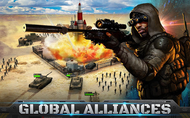 Download Mobile Strike APK for Android