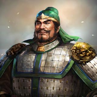 เคาทู (Xu Zhu 许褚)
