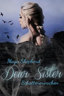 Dear Sister - Schattenerwachen
