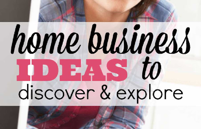 20 home business ideas for entrepreneurs who want to work from home
