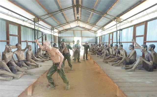 Telusuri Lebih Dalam Tentang Penjara Phu Quoc Vietnam Yang Tersadis Di Dunia