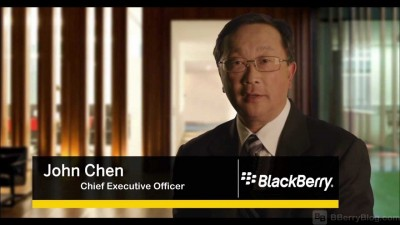 BlackBerry Cari Partner untuk Melawan Kolaborasi Apple-IBM