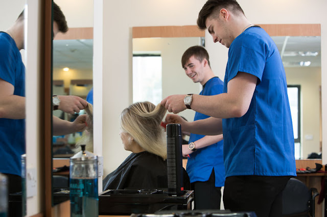 Advanced International Diploma in Hairdressing